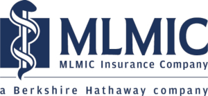 MLMIC Insurance Company logo that links to their home page